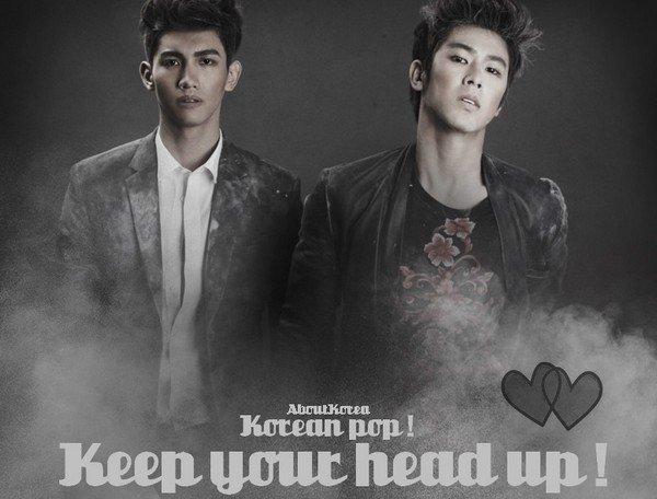 Hey, tu connais la korean-pop ? - Hein !? C'est quoi ? O_o'