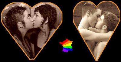 Kiss Gay & Lesbien