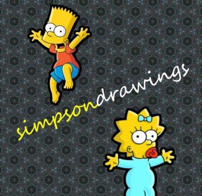 Bienvenue sur simpson drawings