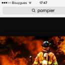 Photo de pompier75002