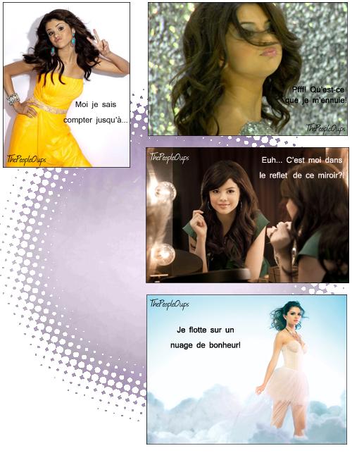 Selena Gomez ma petite chérie <3<3<3