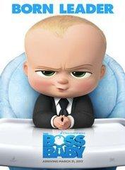 The Boss Baby(2017)