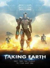 Taking Earth(2017)