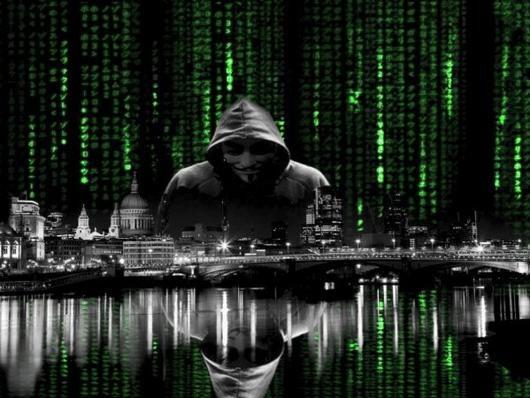 electro anonimo