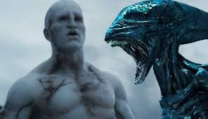 Alien: Covenant prometheus 2 fr