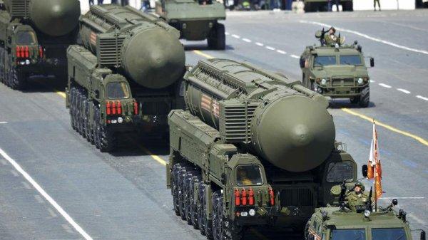 Trump : l'ère de la patience face à la Corée du Nord est «terminée»