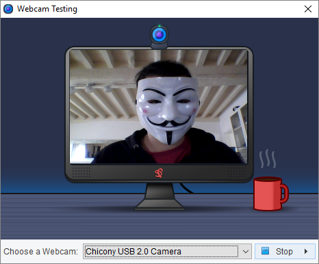 Who Stalks My Webcam | 47,4 Mo |