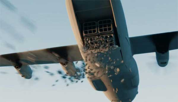 Slaughterbots : Ils ne peuvent pas être Stoppés (vidéo) REGARDER BIEN