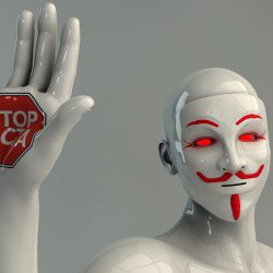 Anonymous : L'Amérique a besoin de regarder cette vidéo choquante