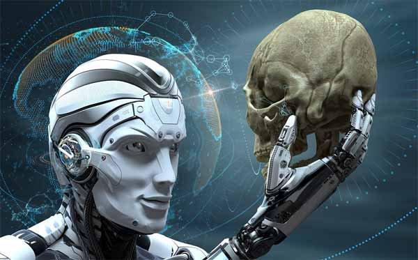 """Un expert en IA affirme que l'intelligence artificielle deviendra """"des milliards de fois plus intelligente"""" que les humains"""