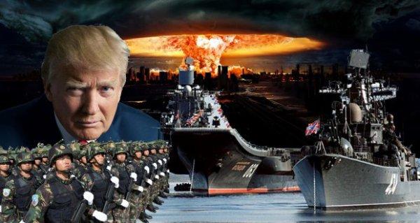 Syrie: Nouvelle donne stratégique totale sur fond de désastre militaire israélien…(PART1)