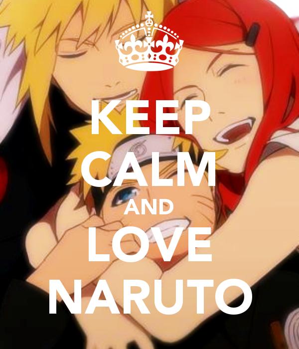 Naruto *o*