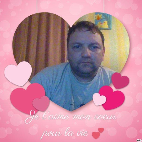 je t aime mon coeur