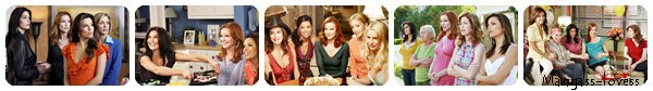  DESPERATE HOUSEWIVES 