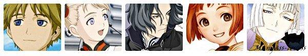 ☁️ LAST EXILE ☁️