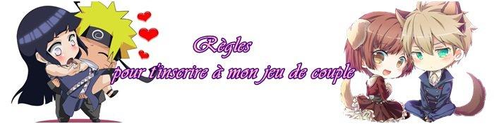 🎮 REGLE POUR JOUER A MON JEU DE COUPLE 🎮