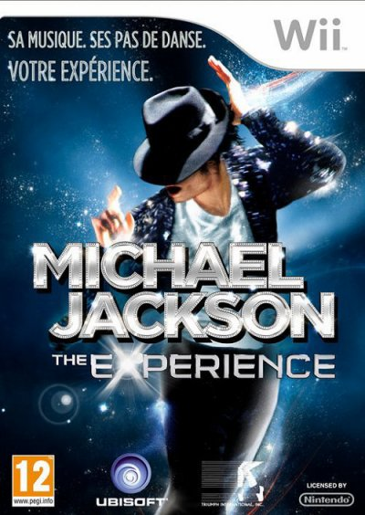 La Playlist de Michael Jackson : The Experience
