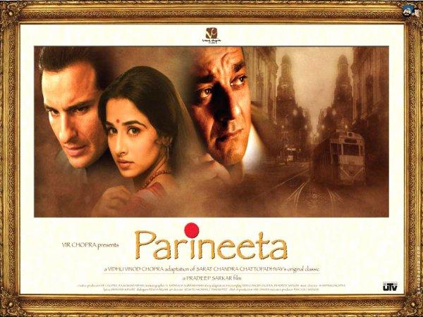Parineeta movie songs