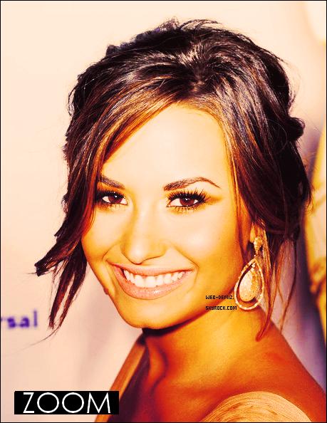 10 Septembre : Demi Lovato 2011 NCLR ALMA Awards