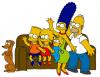 Et voici la famille la plus dejentée des USA : LES SIMPSONS