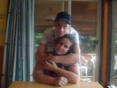 moi et mitch