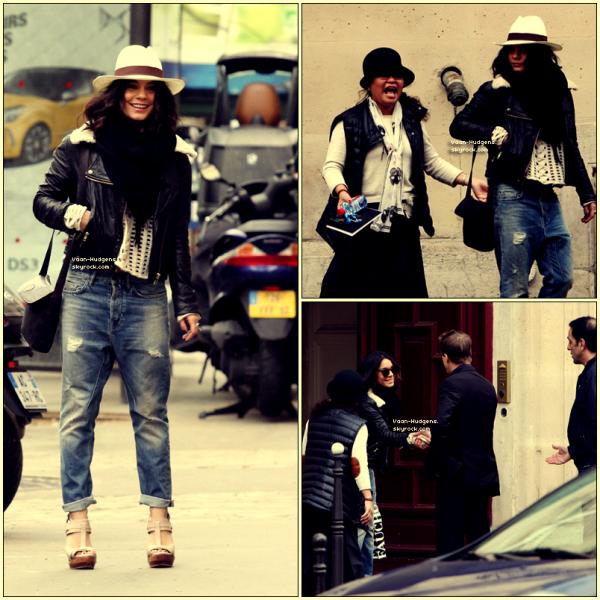 . . News : Vanessa est actuellement a ... Paris ! Oui a Paris , vous avez pas rêvé(e) ! Profite-en !  Mon Avis : Olala .. La question se pose pas ! Je lui met un TOP ! Mais un véritable TOP ! ;) Et toi ! ? . .