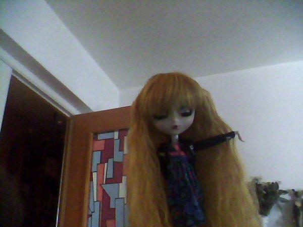 nouvelle wig