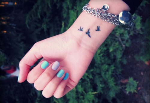 mon futur tatoo