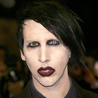 Photo de Marilyn Manson