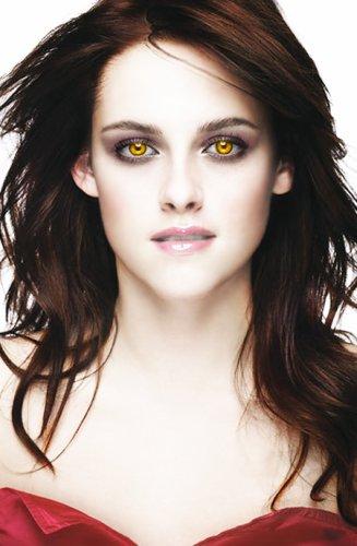 Bella Cullen, c'est mon nom...