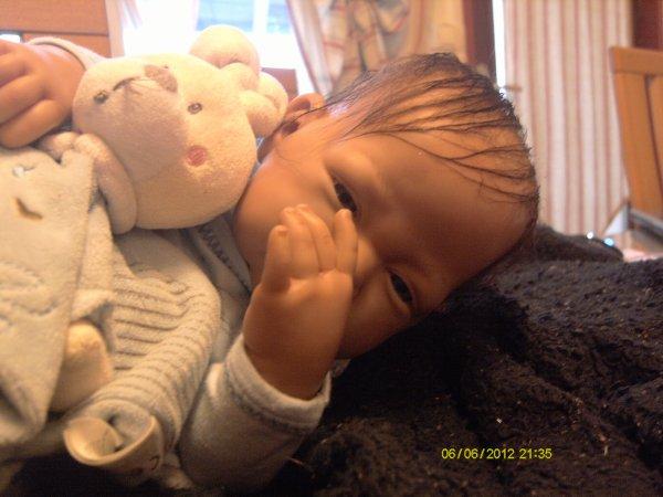 Mon petit prince nomé Nino