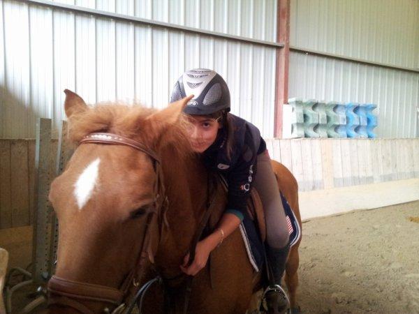 Equitation. PAS UN SPORT ?