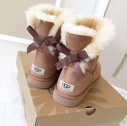UGG froid !!