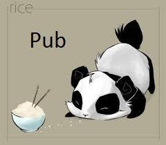 Pub!!!