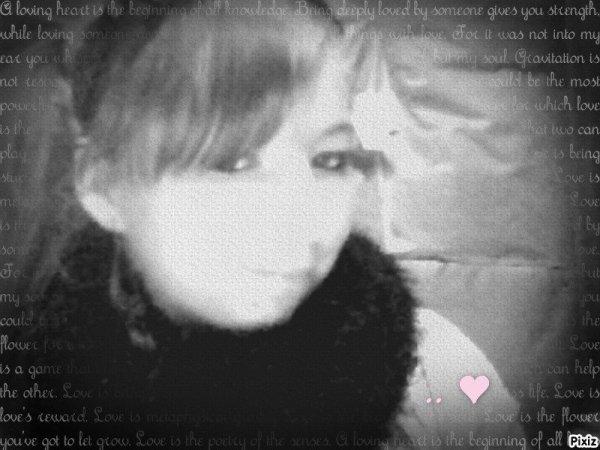 jtm ma soeur Aurélie <3