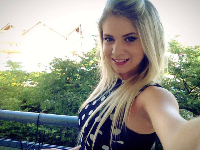 Blogue de Marion98
