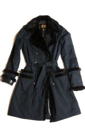 Garde-robe d'hiver