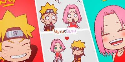 Vos avis sur le NaruSaku