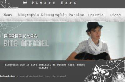 Site Officiel ~ Myspace