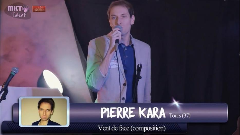 Pierre Kara