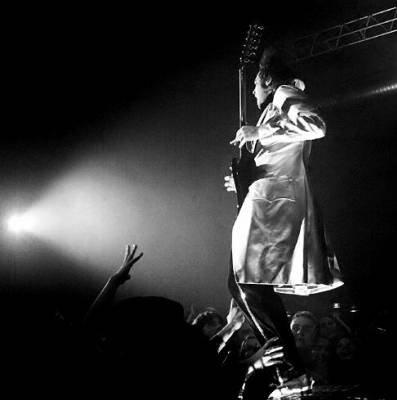 M  en concert le Samedi 06 Novembre 2010 à 19h30 j'y vais hihiiiii