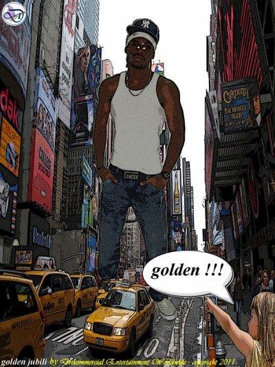 golden jjj