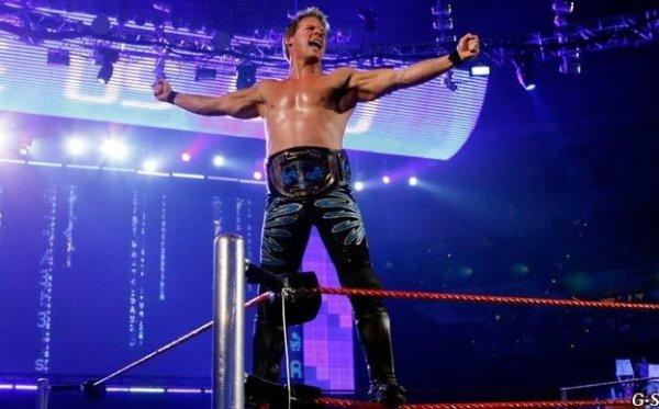 Résultats -- Chris Jericho