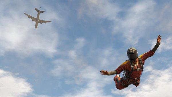 # 27/03/2013 : Après un long silence radio, Rockstar Games nous fait le bonheur de dévoiler 10 screenshots exclusifs de GTA V