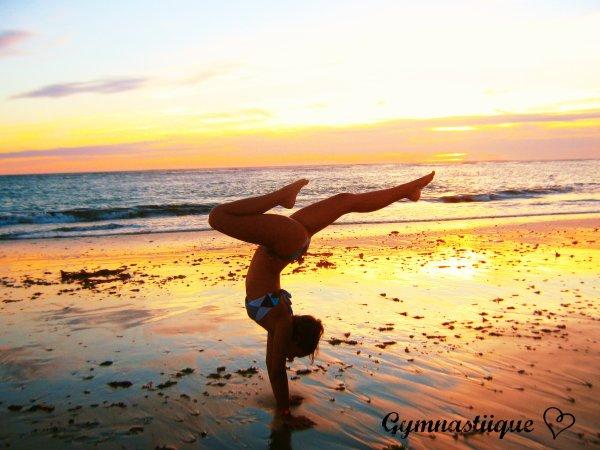 <3 Gymnastique <3