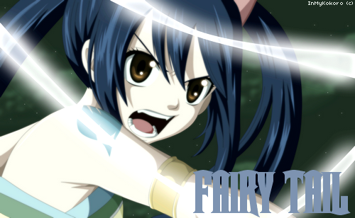 # 01 : Fairy Tail.