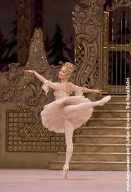 Casse-Noisette, la danse de la fée dragée.