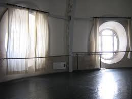 Ma salle de danse à l'Opéra (photographe moi).