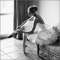 Ma vie sans danse, c'est comme Dolge sans Gabana