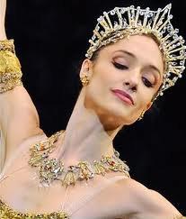 Dorothée Gilbert,mon idole depuis toujours & aussi ma petite mère à l'école de danse de l'Opéra de Paris..
